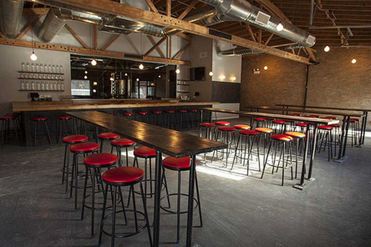 Chicago Distilling Co.