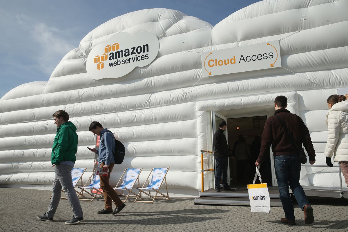 Amazon's massive AWS outage was caused by human error - Vox
