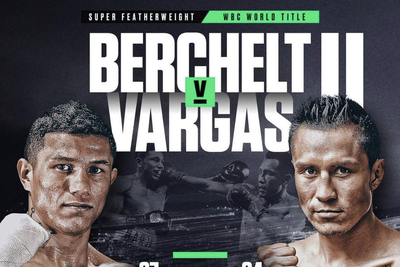 D3Fmfk7VYAAFBAI.0 - Berchelt-Vargas II / Navarrete-Dogboe II: Staff picks and predictions