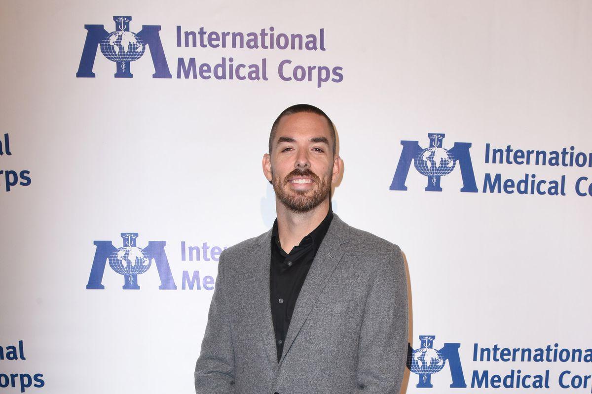 International Medical Corps Annual Awards Celebration