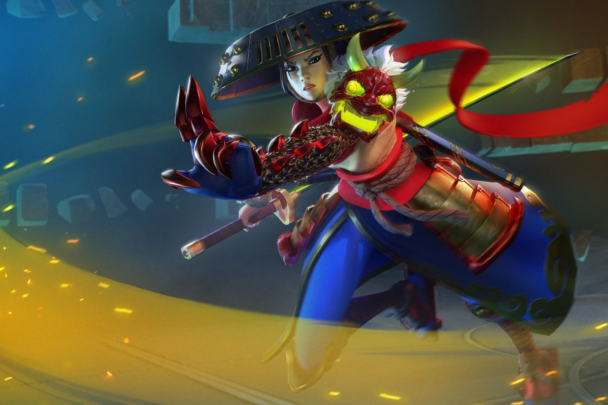 Amazon Game Studios Cancels Breakaway Game