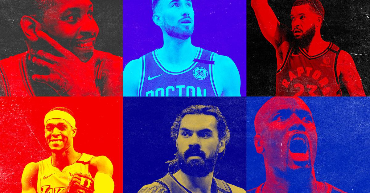 Gordon Hayward cashed in, the Clippers bested the Lakers in the big-man market, and more of the best and most befuddling moves from the second wave of transactions