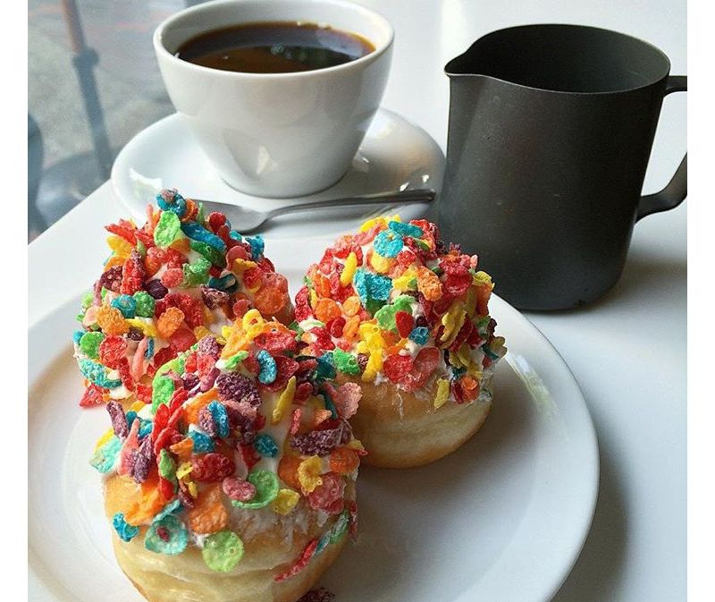 cafe-dulce-coffee-donuts