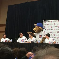 Clark: Entertaining the Players