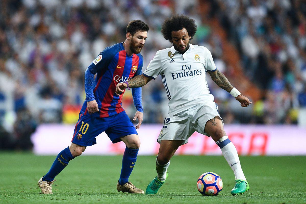 Player Ratings Real Madrid 2: Real Madrid 2-3 Barcelona, El Clásico 2017: Player Ratings