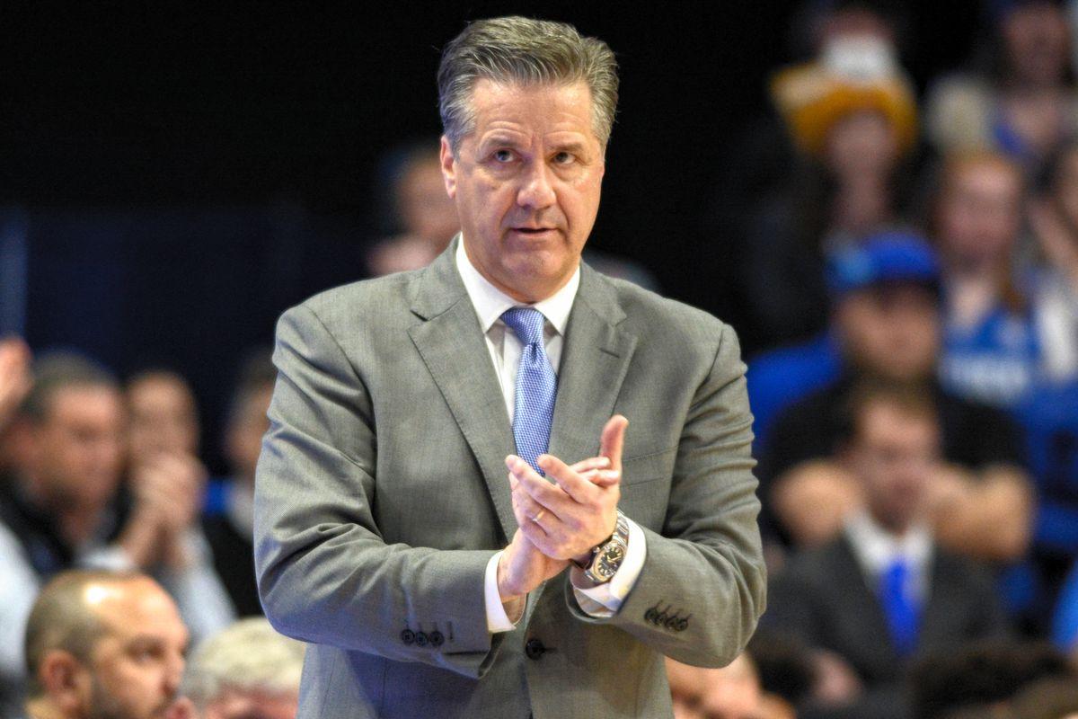 UK Basketball: John Calipari and Wildcats preview EKU