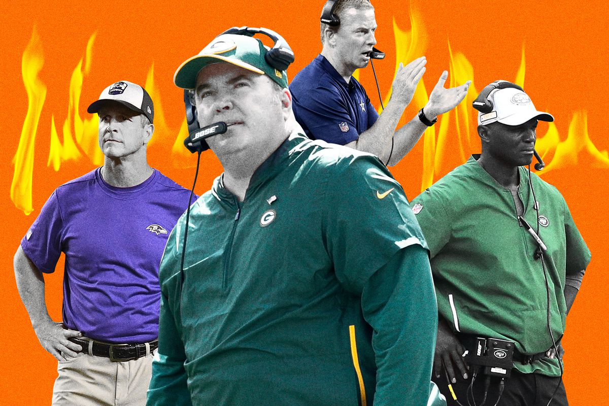How These Seven Coaches on the Hot Seat Can Save Their Jobs - The Ringer b23880e6a