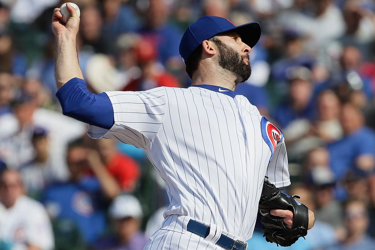 Cubs decline contract option on Brandon Morrow, ending injury-plagued stint with club