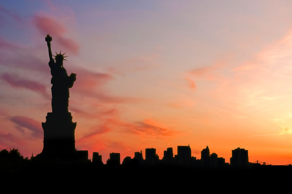 Liberty, coming soon to New York ratepayers.