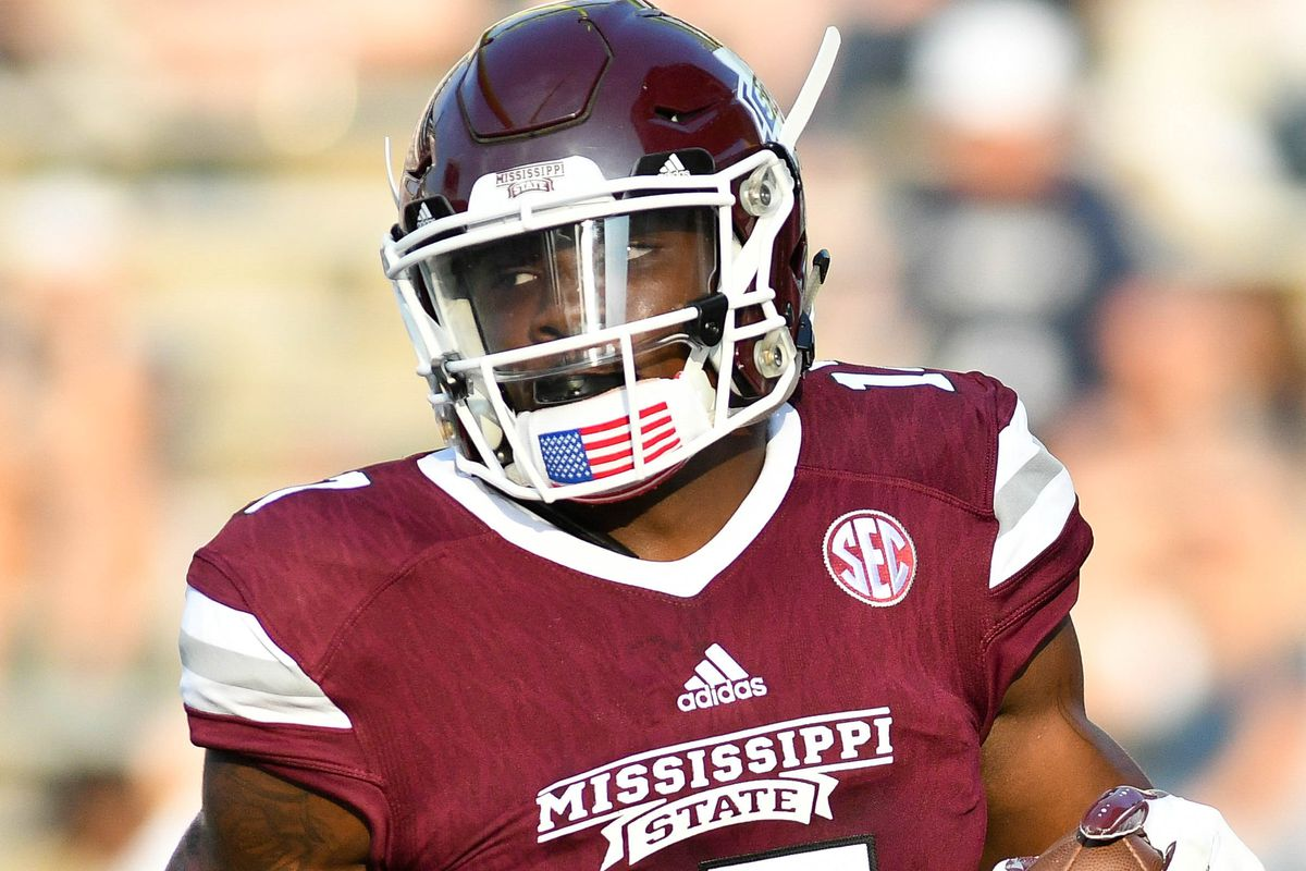 NCAA Football: Charleston Southern at Mississippi State