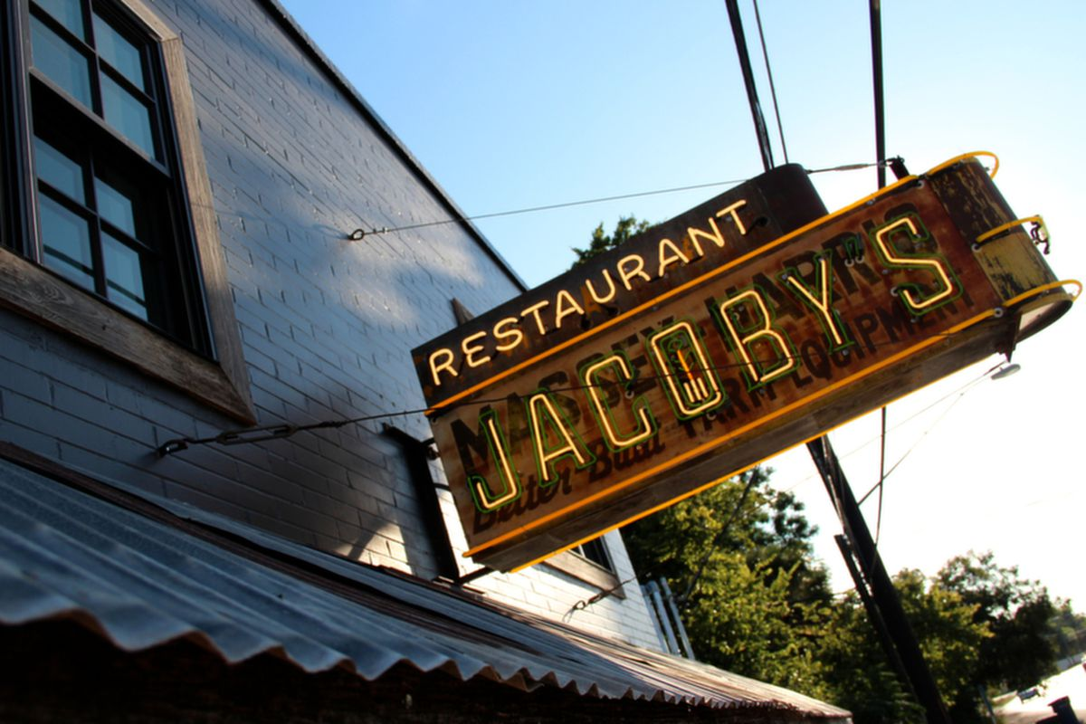 Jacoby's Restaurant and Mercantile