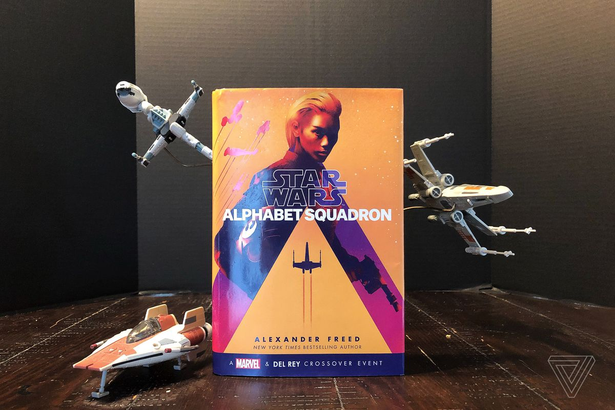 Star Wars: Alphabet Squadron is a thrilling examination of