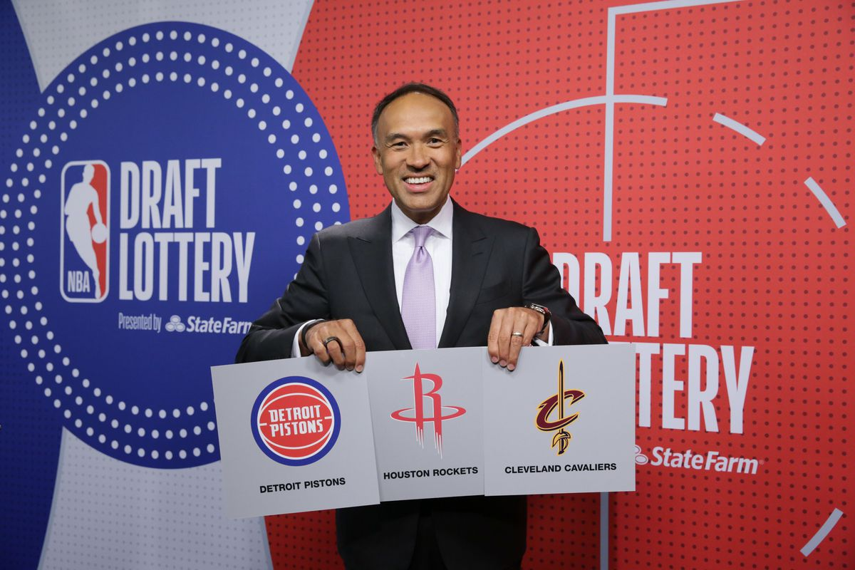 2021 nba draft lottery the morning after