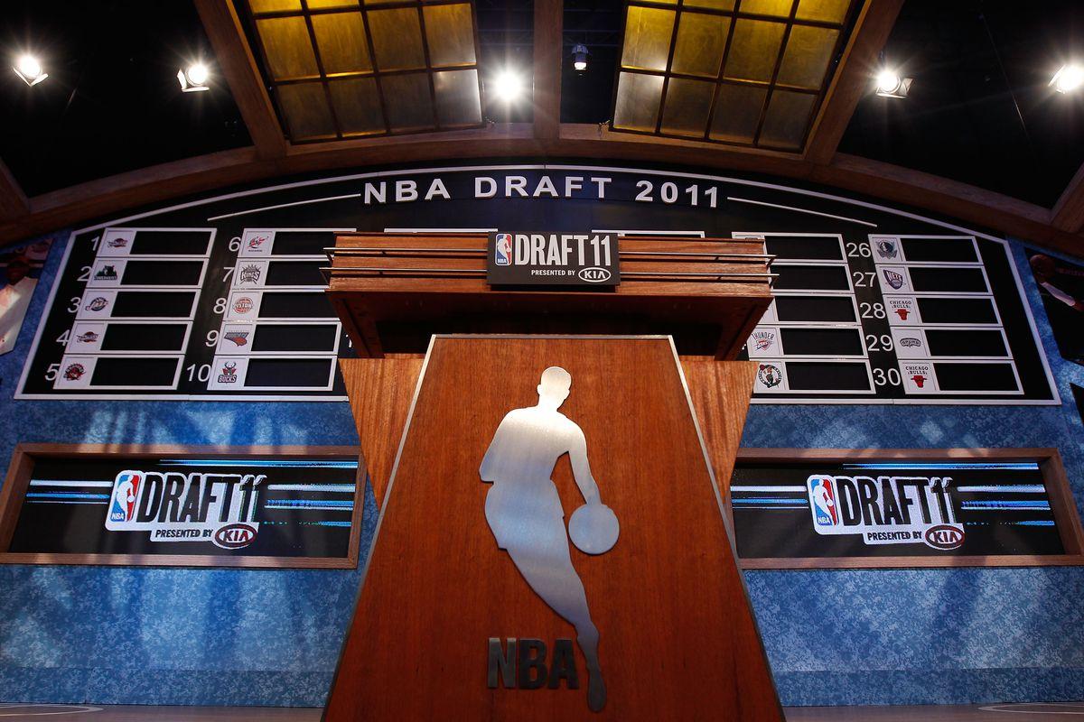 2011 NBA Draft
