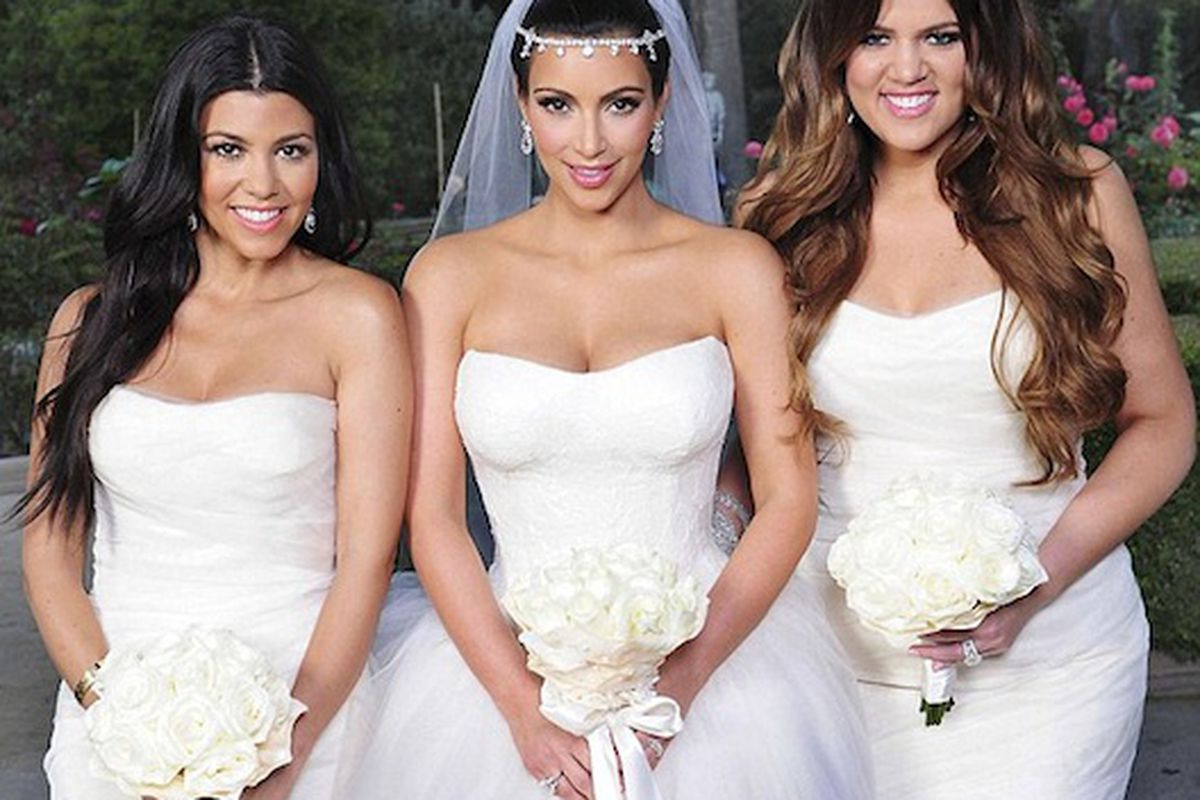 Racked Is No Longer Publishing Thank You To Everyone Who Read Our Work Over The Years Archives Will Remain Available Here For New Stories: Kim Kardashian Wedding Dress Replica At Reisefeber.org
