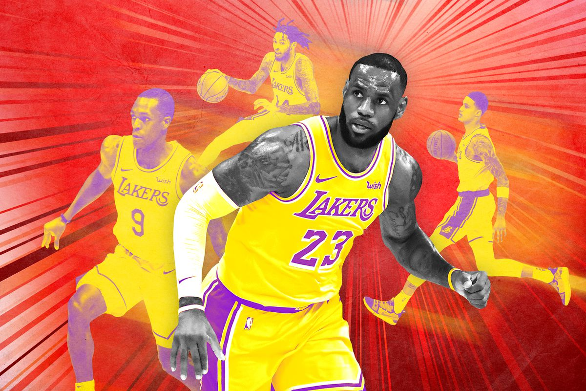 The Los Angeles Lakers  Lose-Now-Win-Later Program - The Ringer 1aeb98c3f