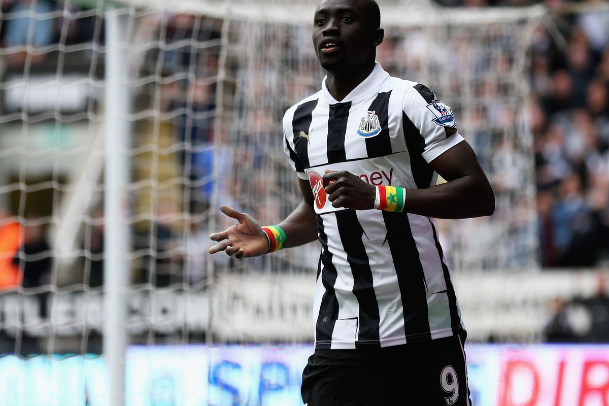 Cisse looks to add to his tally for the season