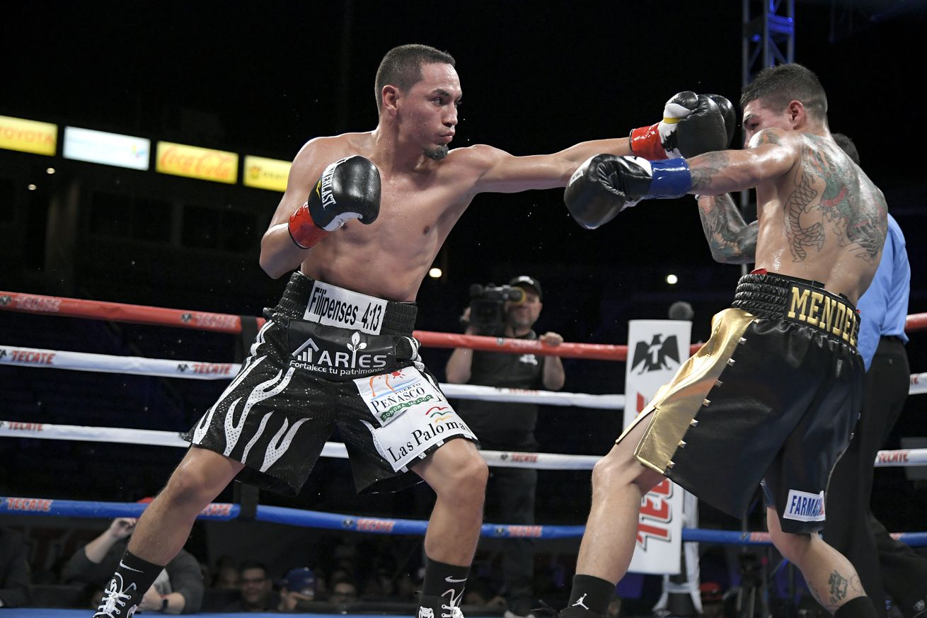 1080041534.jpg.0 - Estrada signs deal with Matchroom Boxing