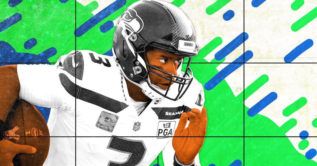 The Evolution of Seattle Seahawks QB Russell Wilson