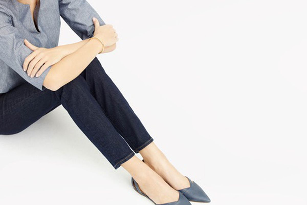 1a9c6993a67 Is J.Crew Cutting Corners on New Shoe Quality  - Racked