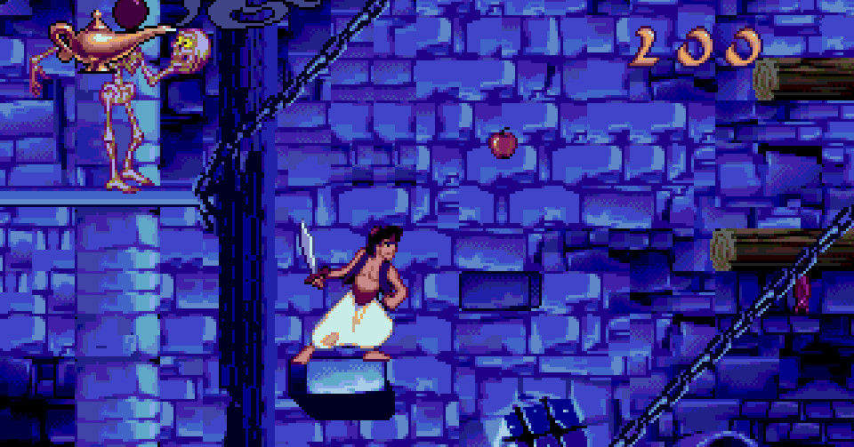 Aladdin, Lion King video games being re-released on console and PC
