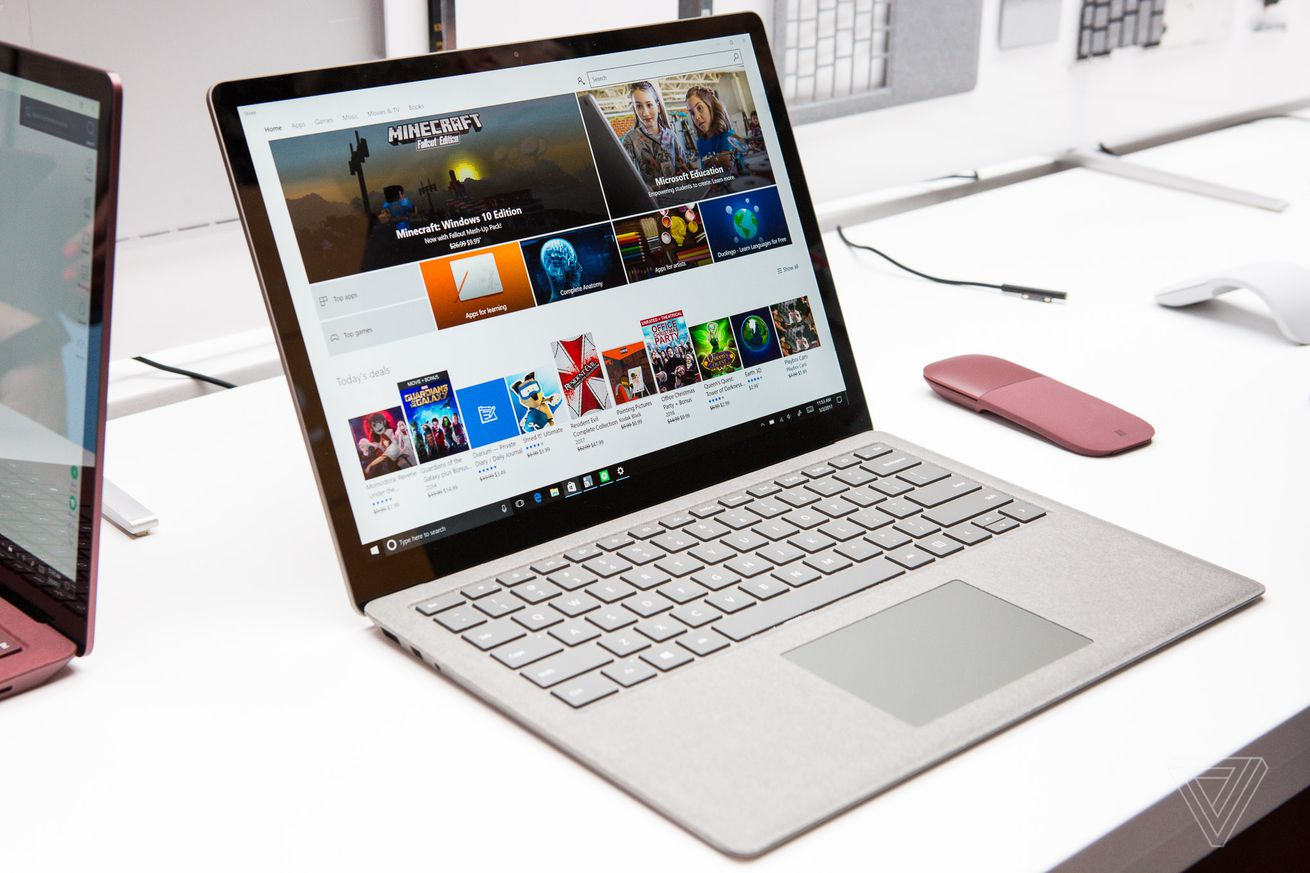 How to make the most out of Windows 10 S