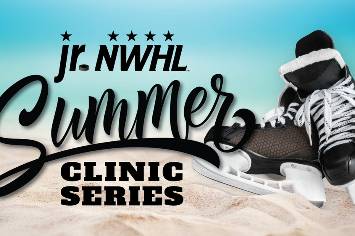 NWHL, Tampa Bay Lightning will partner to host girls' hockey clinic in August