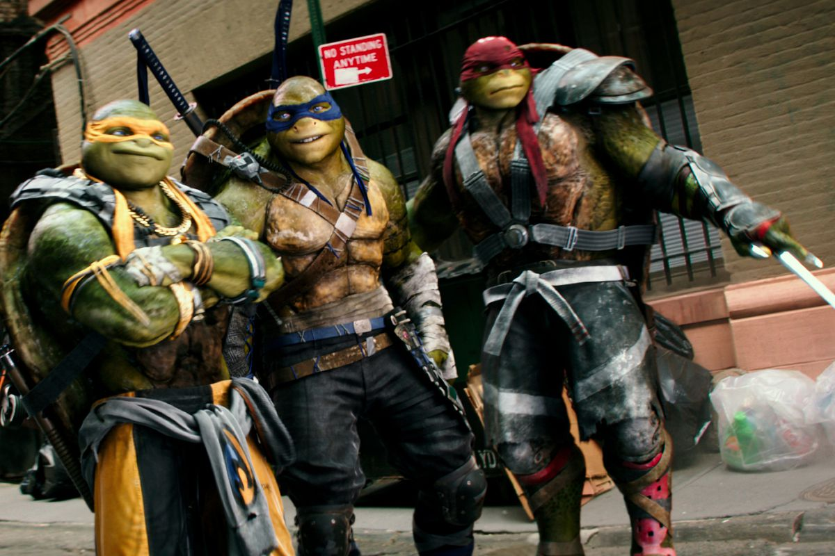 Tmnt Out Of The Shadows Manages To Make Teenage Mutant Ninja Turtles Sad Vox