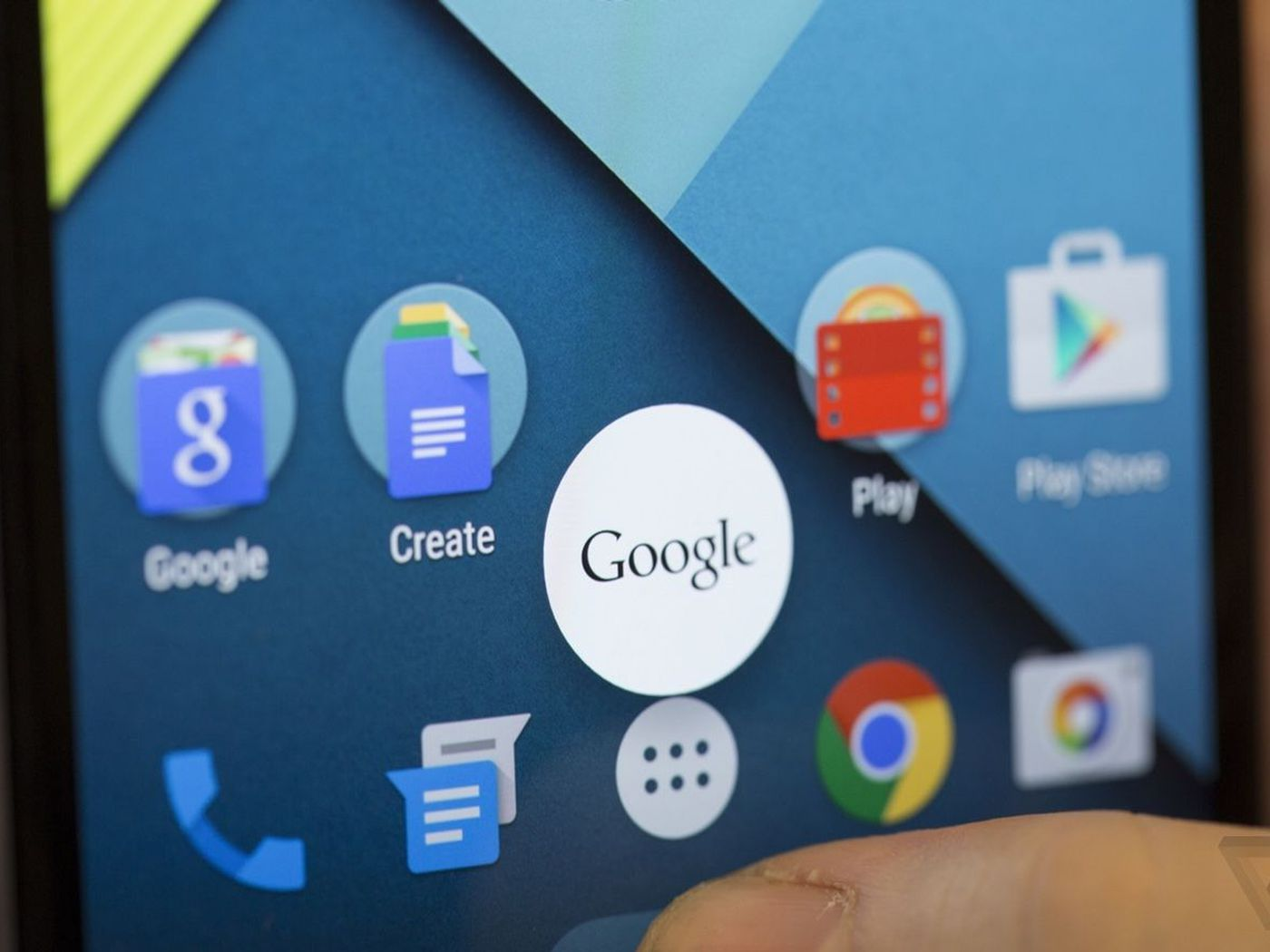 New Android feature keeps your phone unlocked while it's in