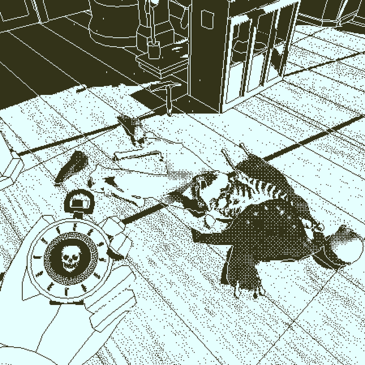 e0698f7e The grisly mystery of Return of the Obra Dinn will make you obsessed