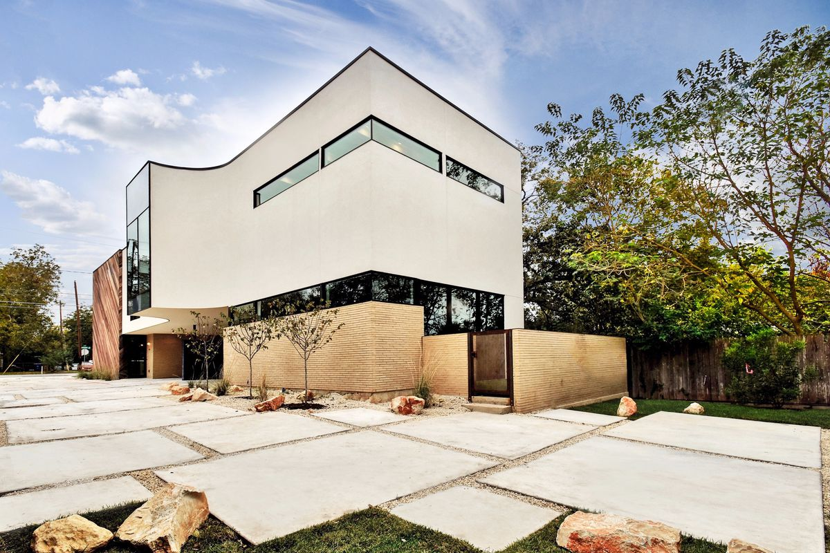 Austin Modern Home Tour 2018: photos of what\'s in store - Curbed Austin