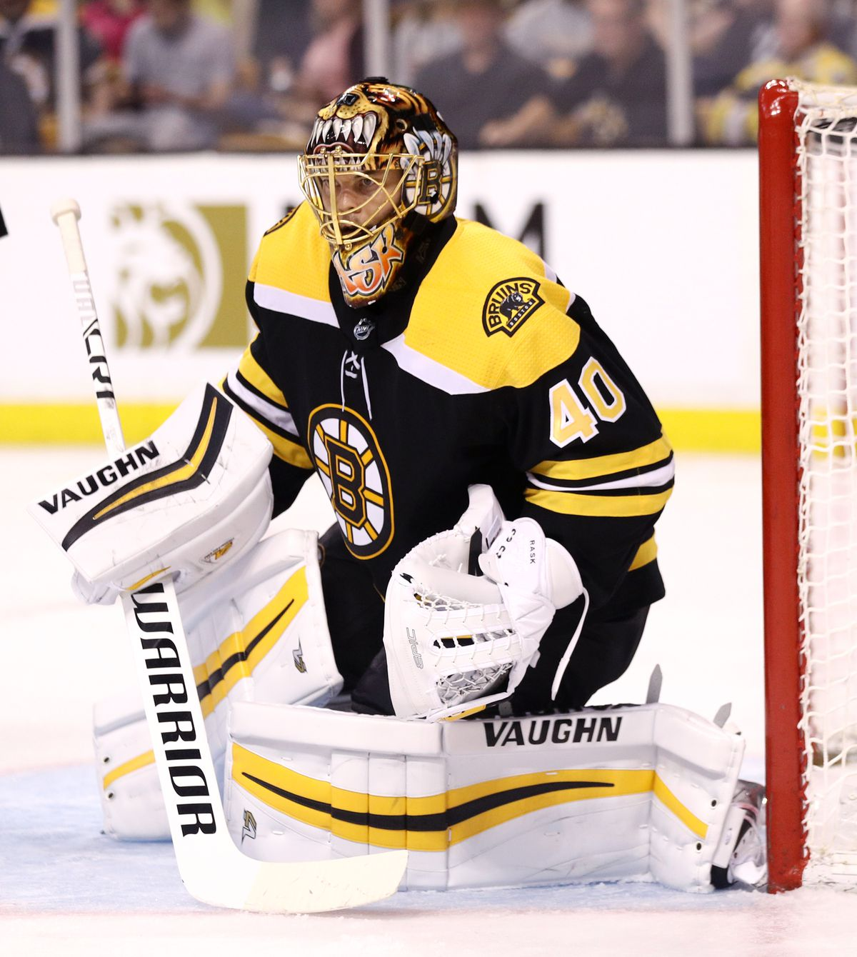 2018-2019 NHL Preview: Boston Bruins