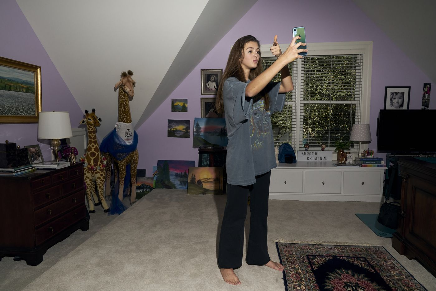 Tiktok Famous How The App Is Turning Teenagers Into Celebrities Vox