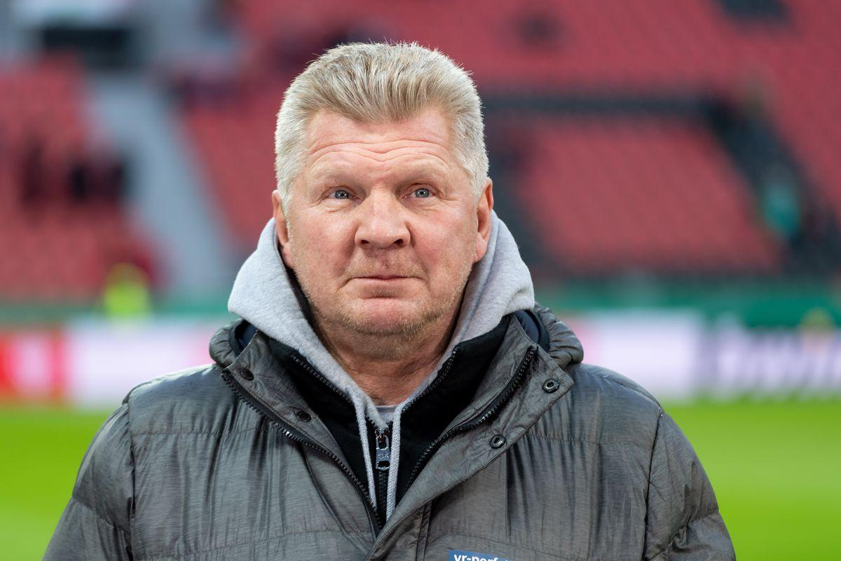Bayer 04 Leverkusen v 1. FC Union Berlin - DFB Cup
