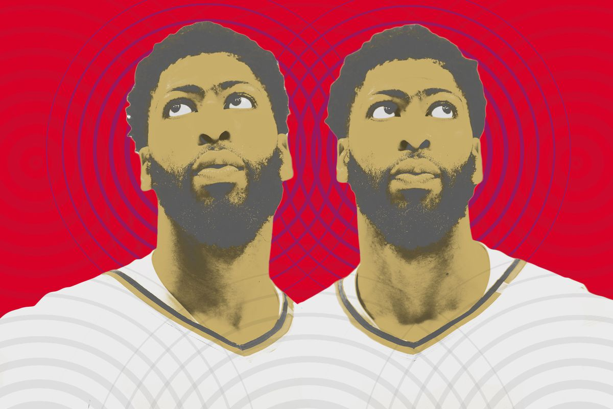 A Rational Conversation About Anthony Davis and the Future of Basketball in New  Orleans a861c6f50