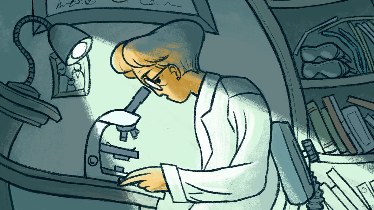 The 7 biggest problems facing science, according to 270