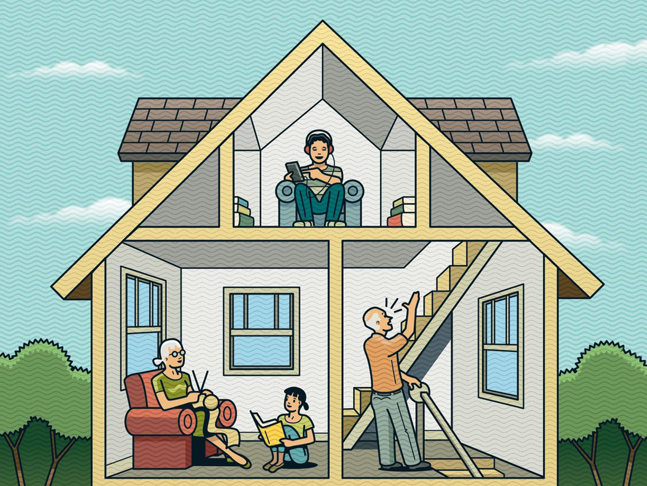 All About Accessory Dwelling Units (ADUs)