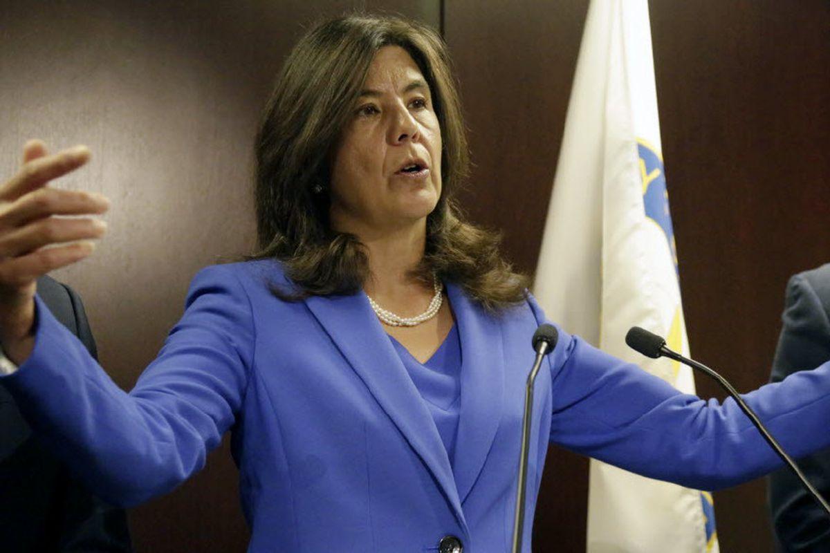 Former State's Attorney Anita Alvarez defends Cook County wiretap practices
