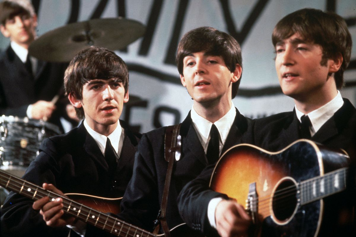 The Beatles Are Coming to Apple Music, Spotify and Everywhere Else on Christmas Eve