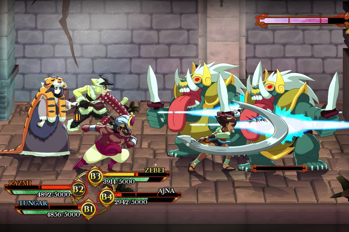 Skullgirls team launches crowdfunding campaign and playable