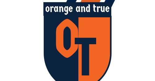 Orange_and_true_podcast_logo
