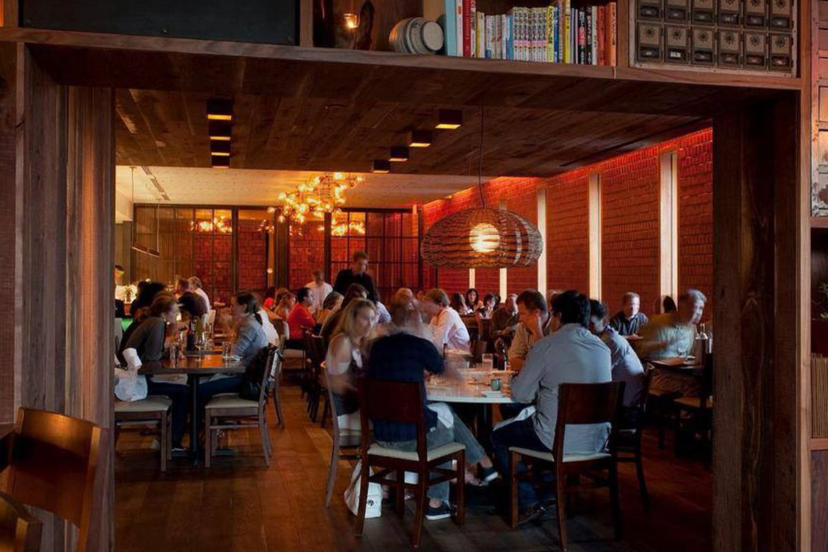 HausBar at Uchiko; Townsend\'s Paramount Special; More - Eater Austin