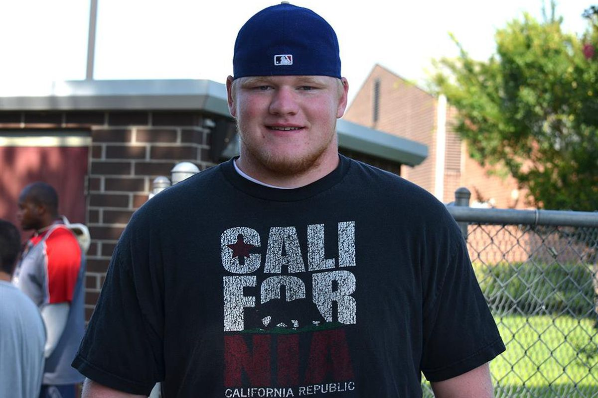 The newest Canes commit: Tallahassee Godby OT Brendan Loftus