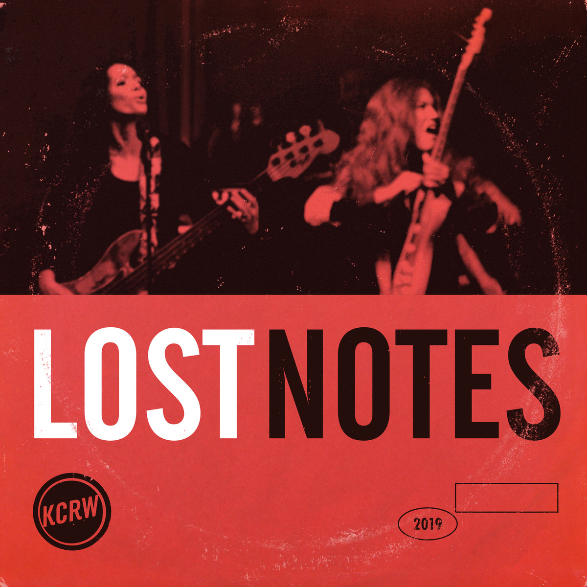 Podcast Lost Notes
