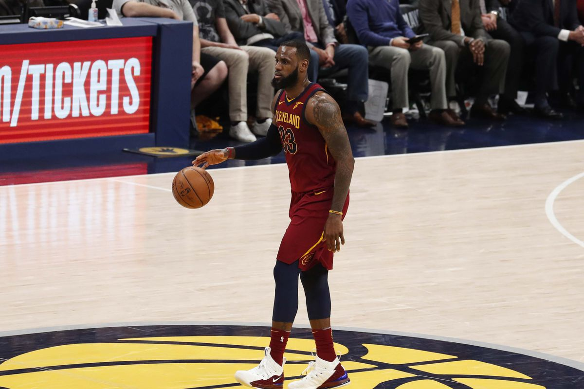 The Cavaliers have a talent problem 7afe533ab