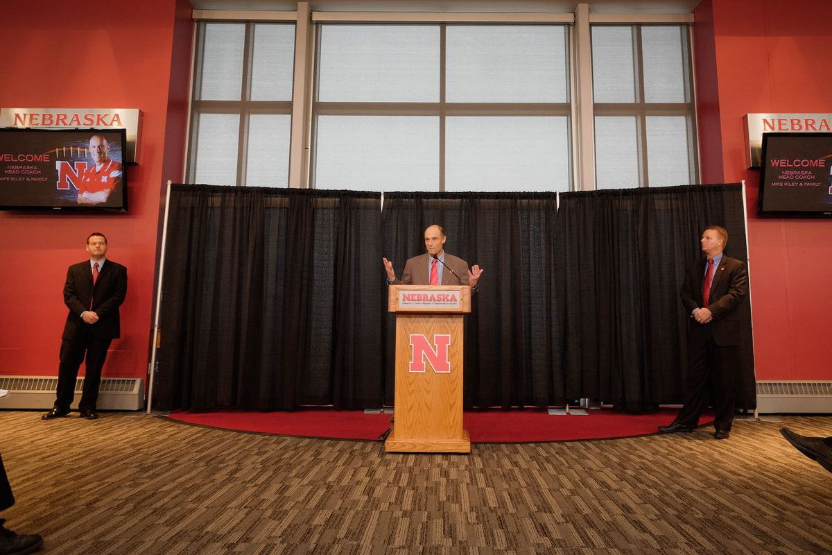 University of Nebraska Hires New Head Coach