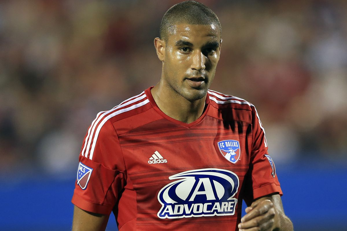 FC Dallas forward Tesho Akindele recently announced that he will represent Canada, the nation of his birth