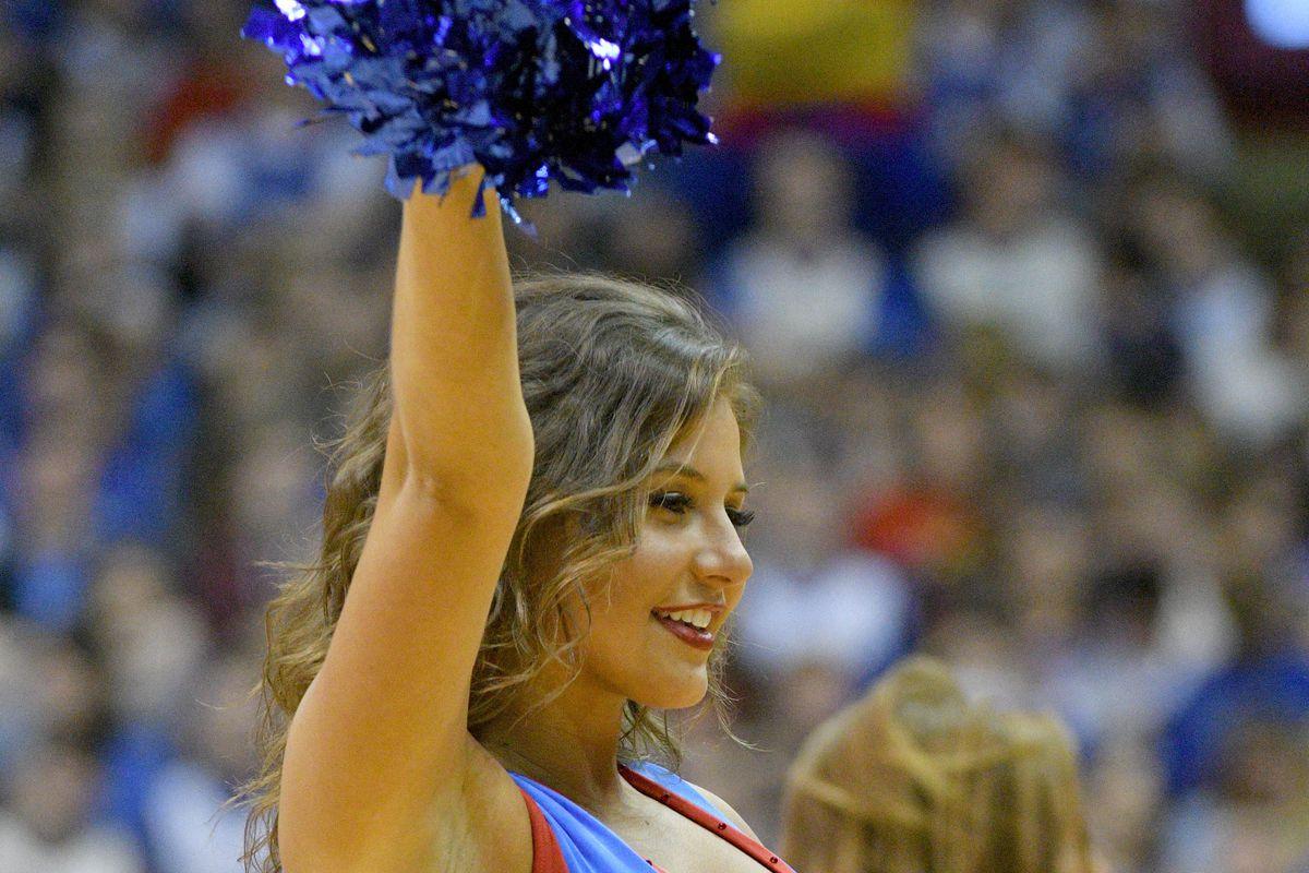NCAA Basketball: Texas at Kansas
