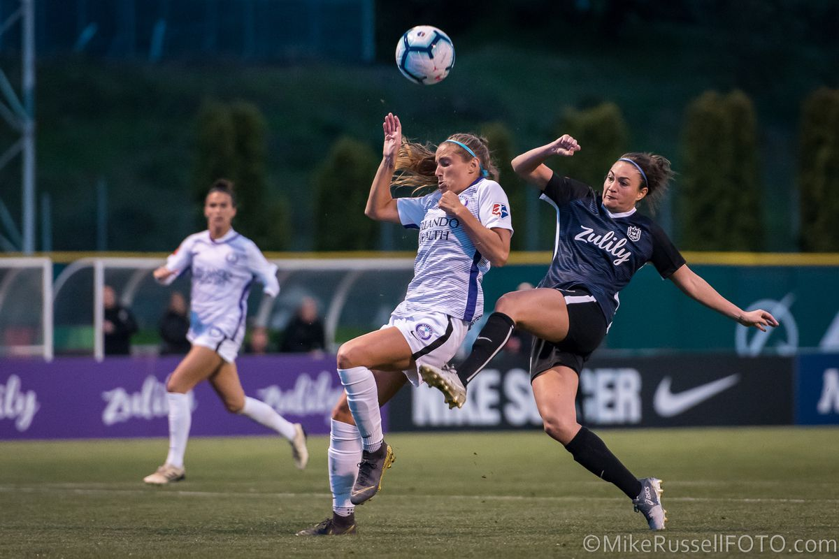 Reign FC v  Orlando Pride: Scouting Report - Sounder At Heart