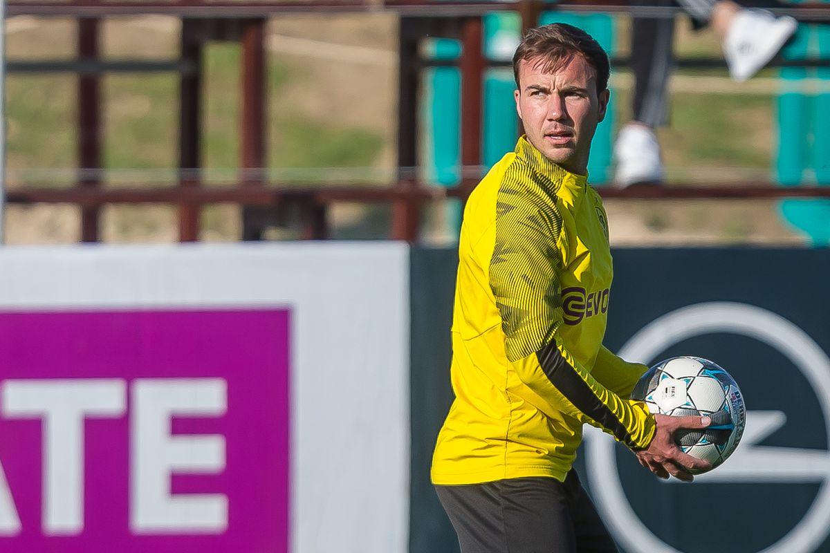 Borussia Dortmund Marbella Training Camp - Day 3